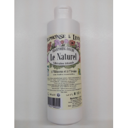 Le naturel 250 ml shampooing douche